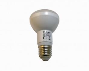 LED Malmö E27 , neutralvit, 450 lumen, 7W