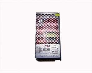 LED DC transformator, 150W, 12V, 12.5A, silent