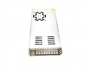 LED DC transformator, 360W, 12V, 30A