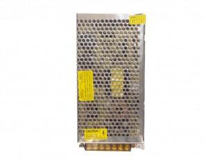 LED DC transformator, 200W, 24V, 8.3A, silent