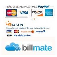 Betalning
