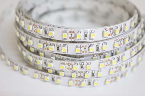 LED strip 3528 120LED/m IP20
