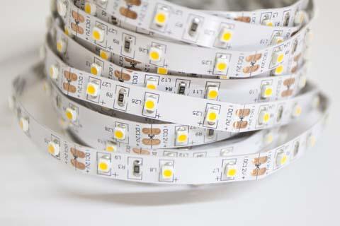 LED 3528 60LED/m IP20
