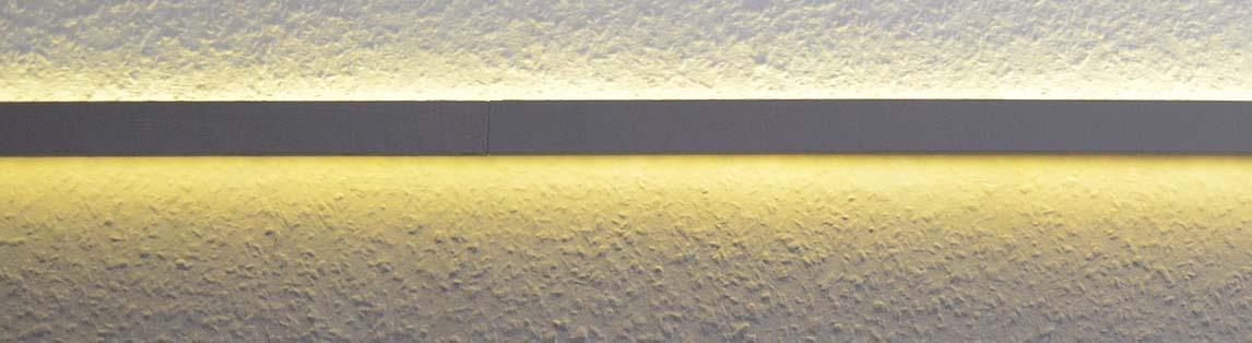 LED slingor